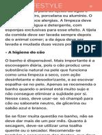As doenças que pode apanhar através dos seus animais de estimação.pdf
