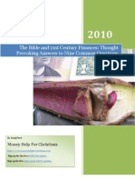 The-Bible-and-21st-Century-Finances