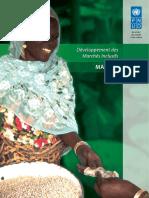 Developpement des marches inclusifs - manuel