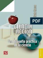Marcos Alfredo - Ciencia Y Accion
