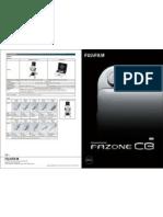 FAZONE CB_100616
