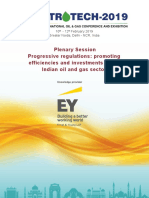 Plenary Session - EY