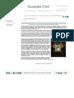 Historia de la Virgen del Pilar
