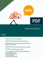 Manual Uso Cerebriti EDU