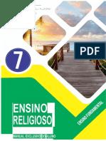 7 ANO RELIGIÃO
