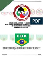 REGULAMENTO WKF 2020