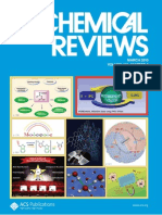 Chemical Reviews - March 2010