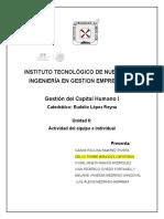 MENDOZA CAPISTRAN DELYA THISBE - GESTIÓN DEL CAPITAL HUMANO-CUESTIONARIO UNIDAD 6