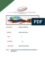 Declaración de Río janeiro sobre el Medio Ambiente y el Desarrollo.docx