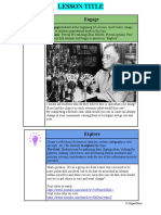 5e inquiry-based  fireside chat  4