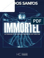 Immortel - Jose Rodrigues dos Santos