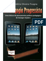 A Pedagogia Progressista