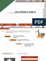 ESCUELA NEOCLASICA - ADM DE EMPRESAS