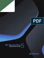 Studio_One_5_Quick_Start_Guide_FR_02072020
