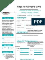 Currículo Rogério novo