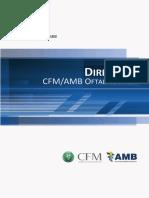 Diretrizes_CBO_AMB_CFM