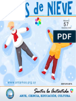 Copos De Nieve - Nº57- Dic2020