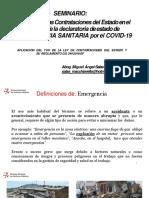 CONTRATACIONES DEL ESTADO EN SITUACIÓN DE EMERGENCIA - MIGUEL SALAS MACCHIAVELLO (15.06.20).pdf