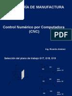 Ingenieria de La Manufactura - Presentacion 2