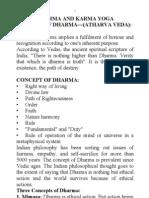 Dharma+&+Karma+Yoga-Transparencies