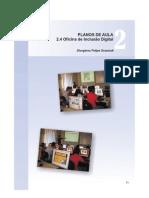 Livro MANUAL oficina de inclusão digital 2ª parte PDF