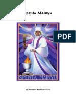 spenta-mainyu