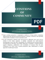 DEFINITIONS OF COMMUNITY.pptx