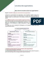 DGC Communication des organisations
