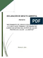 1051387331_Declaración de Impacto Ambiental - Centro Educativo San Antonio - comprimido