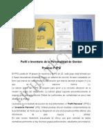 FICHA TECNICA P-IPG