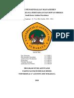 BAB XIII Studi Kasus Golden Parachutes.doc