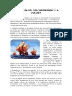 LITERATURA DEL DESCUBRIMIENTO Y LA COLONIA.docx