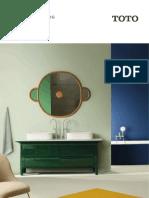 Katalog TOTO Sanitary