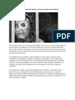 R.P violencia en Colombia .docx