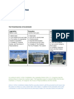Social Studies | Branches of Government study pack.pdf