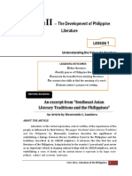 1_CHAPTER-II_LESSON-1_-PDF_UNDERSTANDING-THE-VALUE-OF-PHILIPPINE-LITERATURE