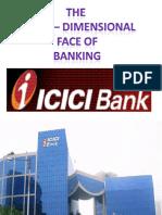 ICICI  VS HSBC
