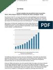 7 Trends des mobilen Internets