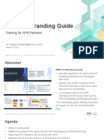 APN Partner Webinar - Branding on AWS