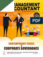Management Accountant FEBRUARY-2019