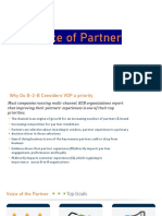 Voice of Partner.-Implementaion-Plan