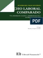 DERECHO LABORAL COMPARADO