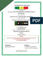Organisation du transport international de marchandises conteneurisé️es par voie maritine cas Galsen Transit.pdf