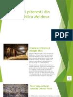 Locuri Pitoresti din Moldova