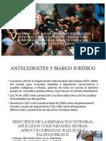 DECRETO – LEY 4635 DE 2011 AFRO