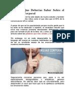 Manual de Buenas Prácticas Ambientales para Restaurantes