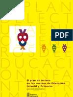 Plan de Lectura Centros_Navarra