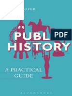 Faye Sayer - Public History_ A Practical Guide-Bloomsbury Academic.pdf