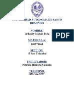 Historia De La Psicología - Analisis Cap. 7