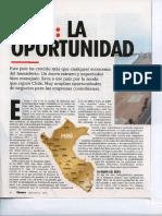 RevistaDinero _PERÚLaOportunidad